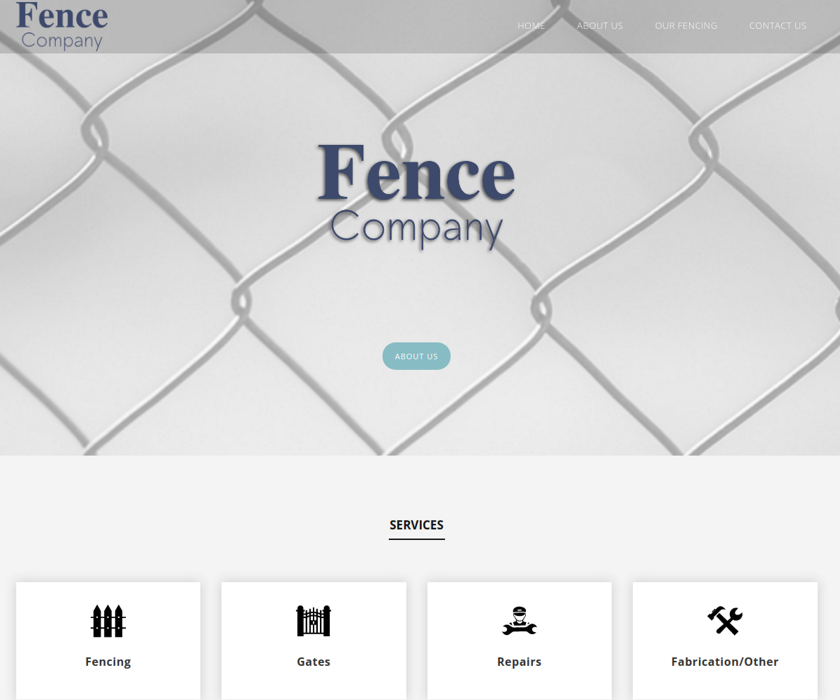 Project Fence